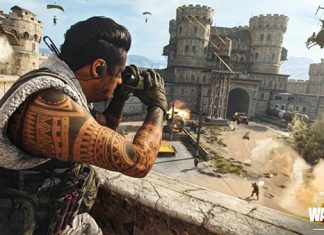 Review game Call Of Duty: War Zone mới ra mắt ở Việt Nam